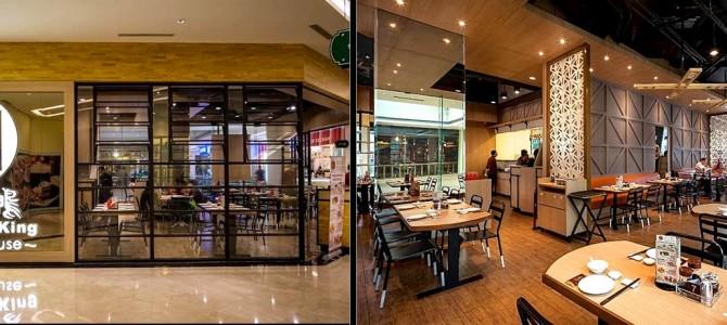 Desain Restoran